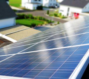 ABNEE Modulo Impianto Solare Fotovoltaico